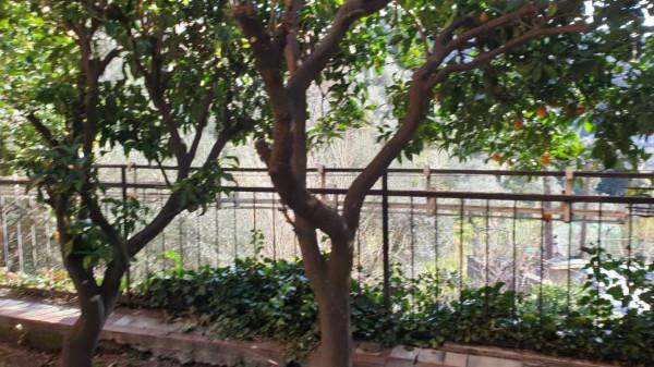 Appartamento in vendita a Genova, Adiacenze Via Penego, Con giardino, 65 mq - Foto 13
