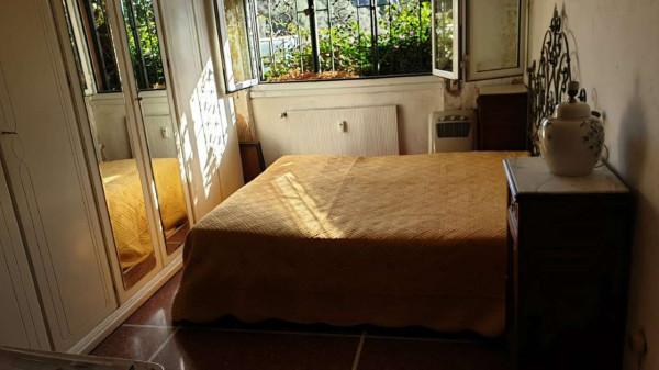 Appartamento in vendita a Genova, Adiacenze Via Penego, Con giardino, 65 mq - Foto 17