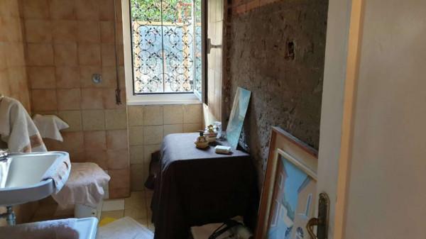 Appartamento in vendita a Genova, Adiacenze Via Penego, Con giardino, 65 mq - Foto 29