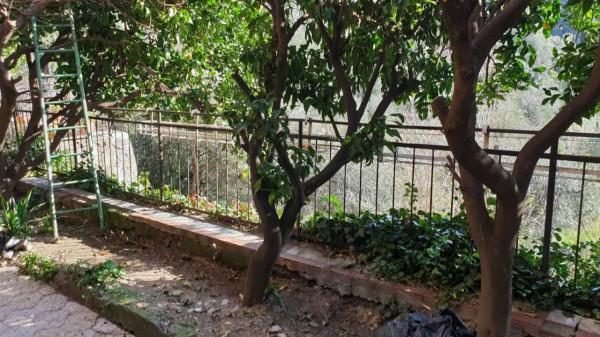 Appartamento in vendita a Genova, Adiacenze Via Penego, Con giardino, 65 mq - Foto 26