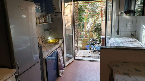 Appartamento in vendita a Genova, Adiacenze Via Penego, Con giardino, 65 mq - Foto 34