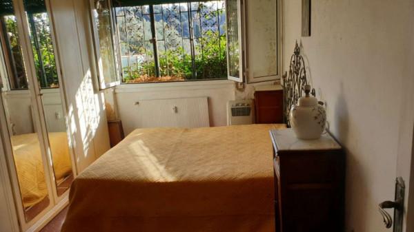 Appartamento in vendita a Genova, Adiacenze Via Penego, Con giardino, 65 mq - Foto 32