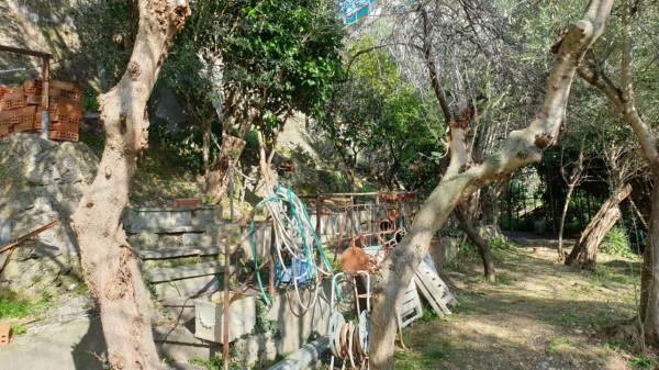 Appartamento in vendita a Genova, Adiacenze Via Penego, Con giardino, 65 mq - Foto 4