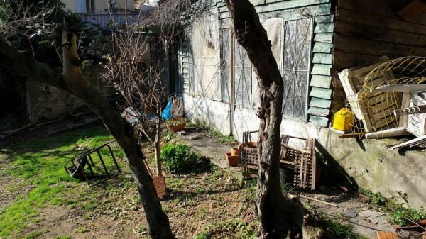 Appartamento in vendita a Genova, Adiacenze Via Penego, Con giardino, 65 mq - Foto 23
