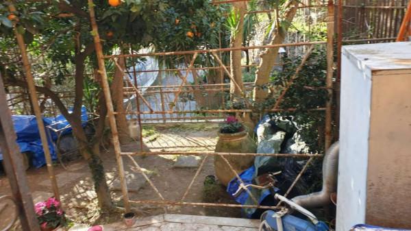 Appartamento in vendita a Genova, Adiacenze Via Penego, Con giardino, 65 mq - Foto 14