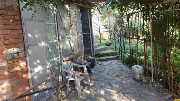 Appartamento in vendita a Genova, Adiacenze Via Penego, Con giardino, 65 mq - Foto 24
