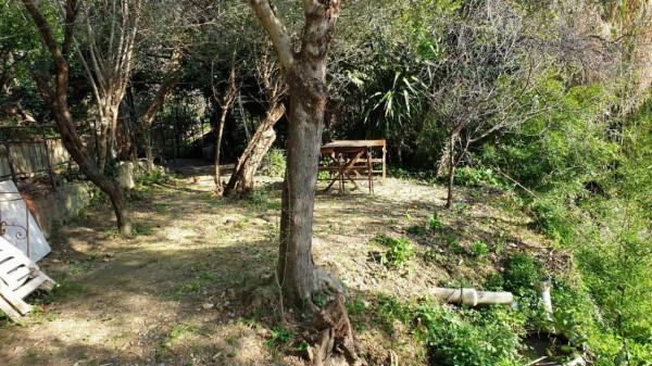 Appartamento in vendita a Genova, Adiacenze Via Penego, Con giardino, 65 mq - Foto 3