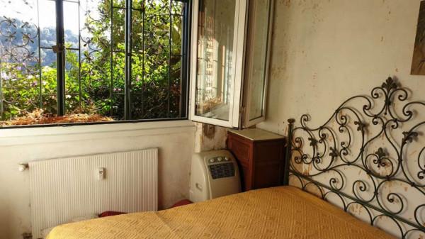 Appartamento in vendita a Genova, Adiacenze Via Penego, Con giardino, 65 mq - Foto 33
