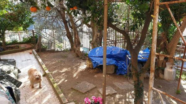 Appartamento in vendita a Genova, Adiacenze Via Penego, Con giardino, 65 mq - Foto 10