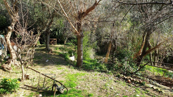 Appartamento in vendita a Genova, Adiacenze Via Penego, Con giardino, 65 mq - Foto 21