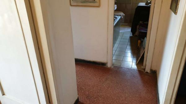 Appartamento in vendita a Genova, Adiacenze Via Penego, Con giardino, 65 mq - Foto 31
