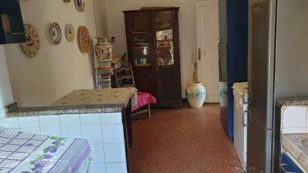 Appartamento in vendita a Genova, Adiacenze Via Penego, Con giardino, 65 mq - Foto 18