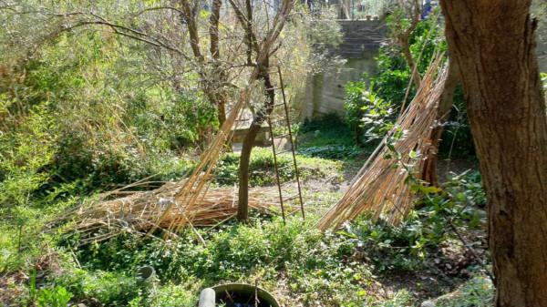 Appartamento in vendita a Genova, Adiacenze Via Penego, Con giardino, 65 mq - Foto 8