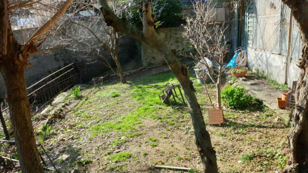 Appartamento in vendita a Genova, Adiacenze Via Penego, Con giardino, 65 mq - Foto 5