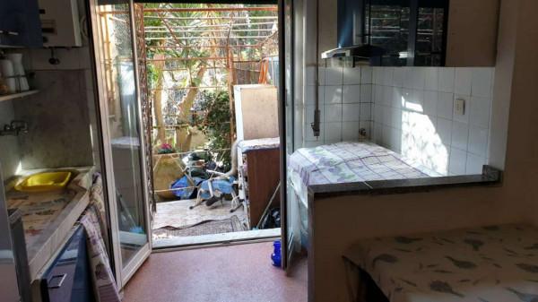 Appartamento in vendita a Genova, Adiacenze Via Penego, Con giardino, 65 mq - Foto 36