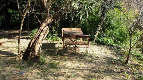 Appartamento in vendita a Genova, Adiacenze Via Penego, Con giardino, 65 mq - Foto 22