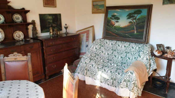 Appartamento in vendita a Genova, Adiacenze Via Penego, Con giardino, 65 mq - Foto 20