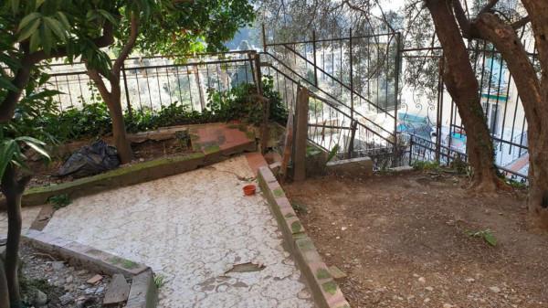 Appartamento in vendita a Genova, Adiacenze Via Penego, Con giardino, 65 mq - Foto 27
