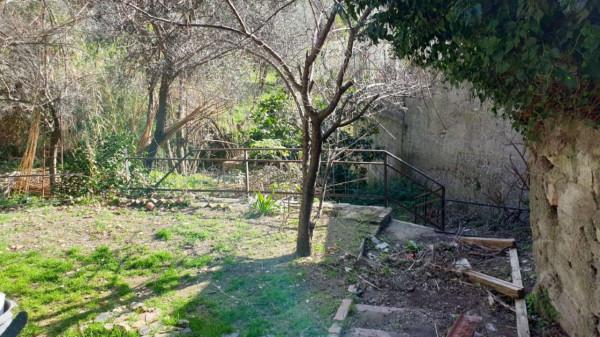 Appartamento in vendita a Genova, Adiacenze Via Penego, Con giardino, 65 mq - Foto 9
