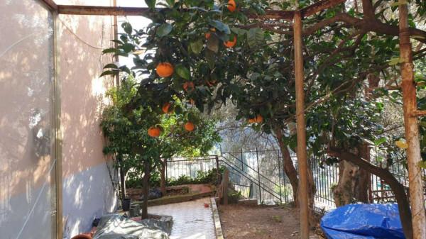 Appartamento in vendita a Genova, Adiacenze Via Penego, Con giardino, 65 mq - Foto 12