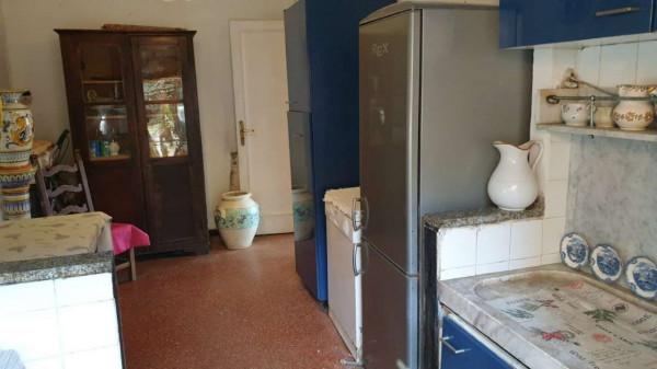 Appartamento in vendita a Genova, Adiacenze Via Penego, Con giardino, 65 mq - Foto 35
