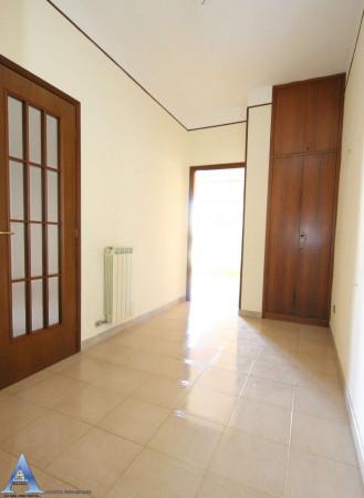 Appartamento in vendita a San Giorgio Ionico, 107 mq - Foto 13