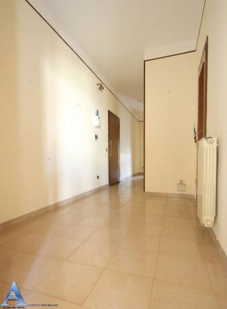 Appartamento in vendita a San Giorgio Ionico, 107 mq - Foto 11