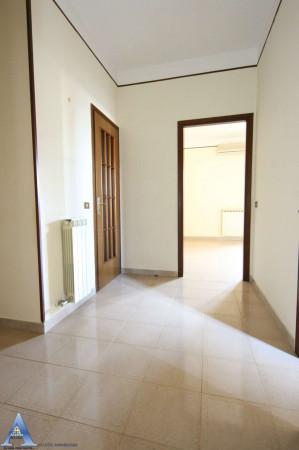 Appartamento in vendita a San Giorgio Ionico, 107 mq - Foto 6