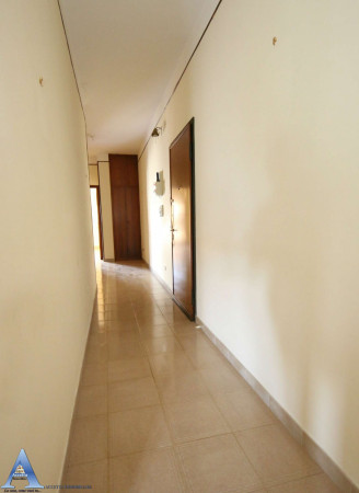 Appartamento in vendita a San Giorgio Ionico, 107 mq - Foto 5