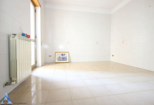 Appartamento in vendita a San Giorgio Ionico, 107 mq - Foto 12