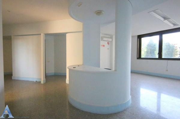 Ufficio in vendita a Taranto, Rione Italia, Montegranaro, 209 mq - Foto 4