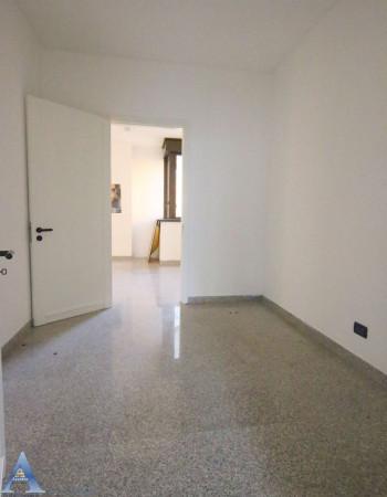 Ufficio in vendita a Taranto, Rione Italia, Montegranaro, 209 mq - Foto 10