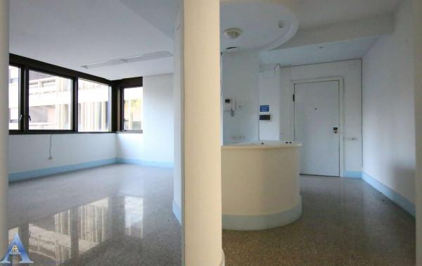 Ufficio in vendita a Taranto, Rione Italia, Montegranaro, 209 mq - Foto 22