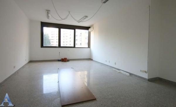 Ufficio in vendita a Taranto, Rione Italia, Montegranaro, 209 mq - Foto 14