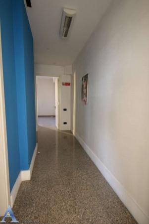 Ufficio in vendita a Taranto, Rione Italia, Montegranaro, 209 mq - Foto 16