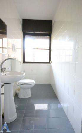 Ufficio in vendita a Taranto, Rione Italia, Montegranaro, 209 mq - Foto 12
