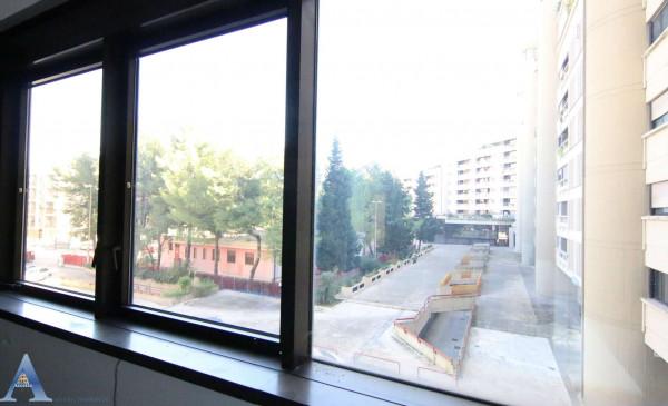 Ufficio in vendita a Taranto, Rione Italia, Montegranaro, 209 mq - Foto 5