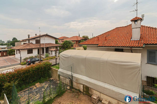 Appartamento in vendita a Canegrate, Centro Canegrate, Arredato, 60 mq - Foto 4