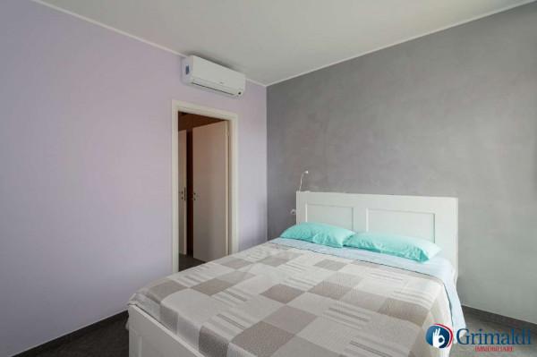 Appartamento in vendita a Canegrate, Centro Canegrate, Arredato, 60 mq - Foto 11