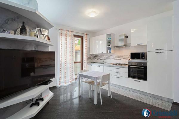 Appartamento in vendita a Canegrate, Centro Canegrate, Arredato, 60 mq - Foto 18
