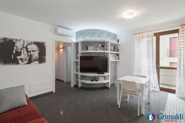 Appartamento in vendita a Canegrate, Centro Canegrate, Arredato, 60 mq - Foto 19