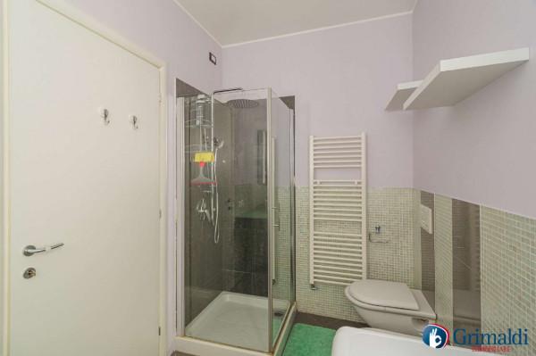 Appartamento in vendita a Canegrate, Centro Canegrate, Arredato, 60 mq - Foto 8