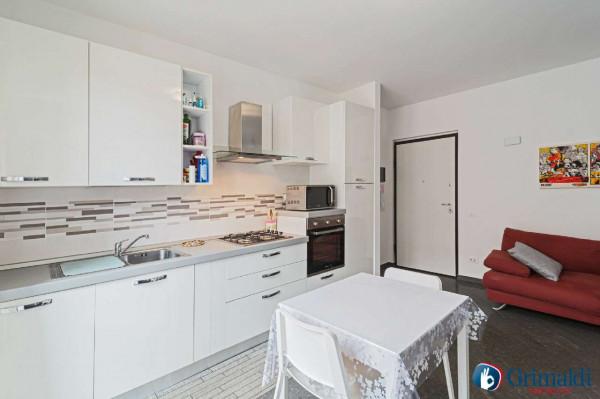 Appartamento in vendita a Canegrate, Centro Canegrate, Arredato, 60 mq - Foto 17