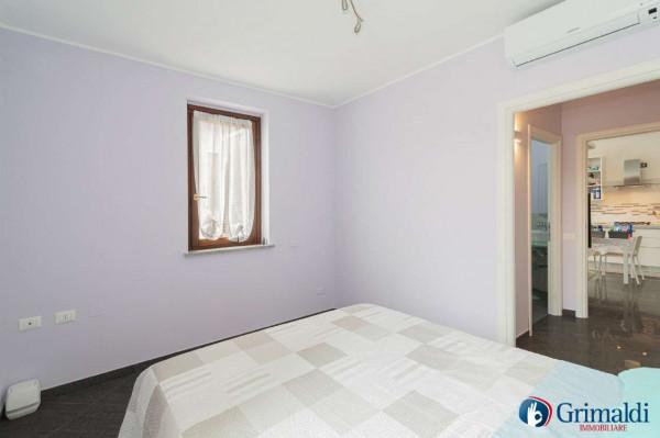 Appartamento in vendita a Canegrate, Centro Canegrate, Arredato, 60 mq - Foto 10