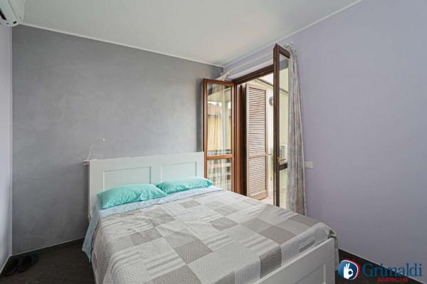 Appartamento in vendita a Canegrate, Centro Canegrate, Arredato, 60 mq - Foto 12