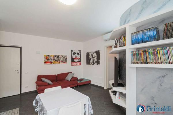 Appartamento in vendita a Canegrate, Centro Canegrate, Arredato, 60 mq - Foto 16