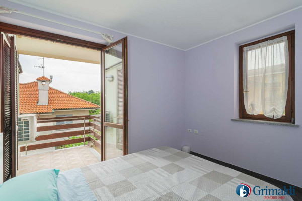 Appartamento in vendita a Canegrate, Centro Canegrate, Arredato, 60 mq - Foto 13