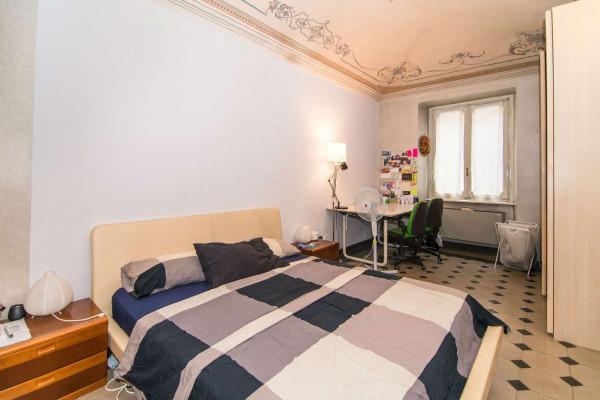 Appartamento in vendita a Torino, 136 mq