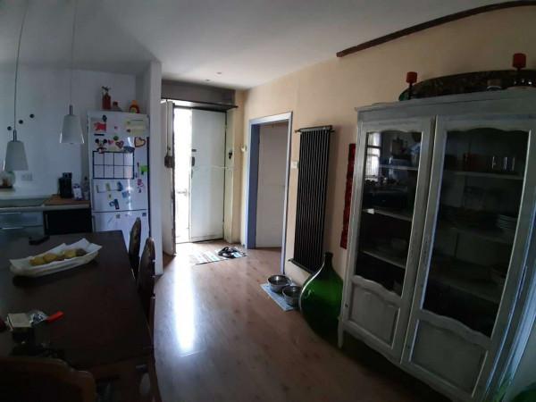 Appartamento in affitto a Uscio, Arredato, con giardino, 75 mq - Foto 6