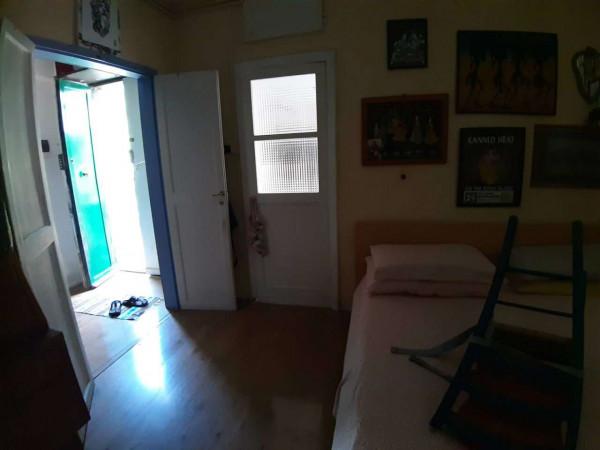 Appartamento in affitto a Uscio, Arredato, con giardino, 75 mq - Foto 7